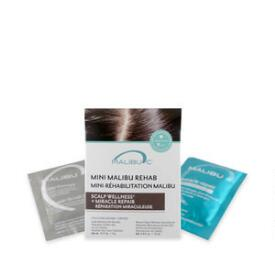 Malibu C Mini Malibu Rehab Scalp Wellness Kit