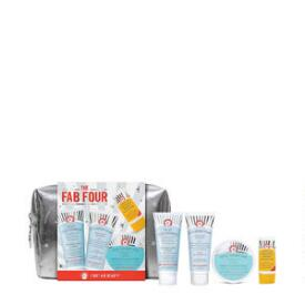 First Aid Beauty FAB Four Travel Faves Kit