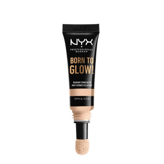 NYX Born To Glow Radiant Concealer