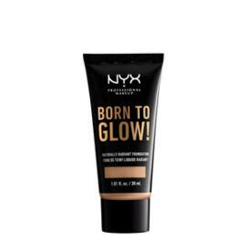 NYX Born To Glow Radiant Foundation