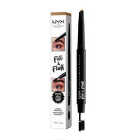 NYX Fill and Fluff Eyebrow Pencil