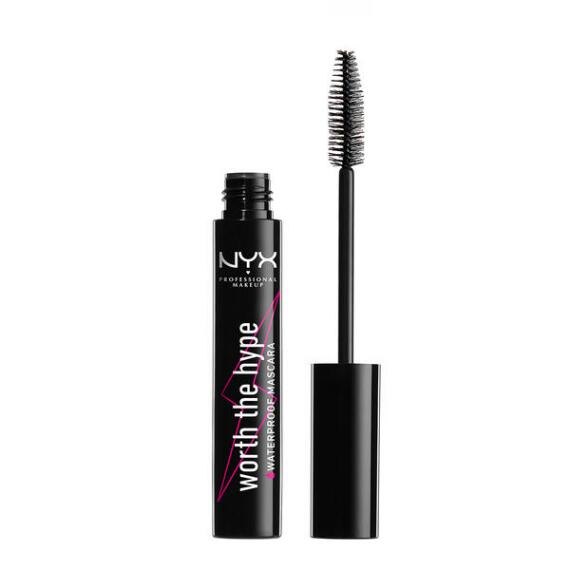 NYX Worth the Hype Waterproof Mascara