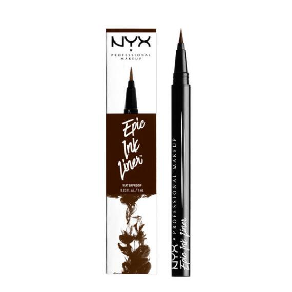 NYX Epic Ink Liner - Brown
