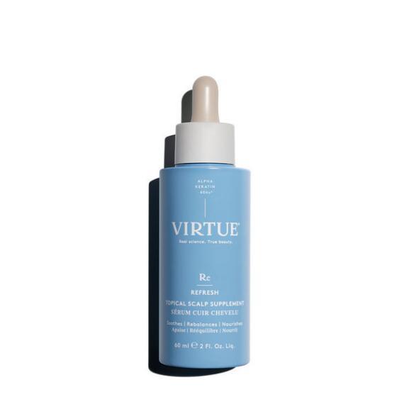Virtue Topical Scalp Supplement