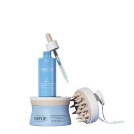 Virtue Scalp & Hair Treatment Kit