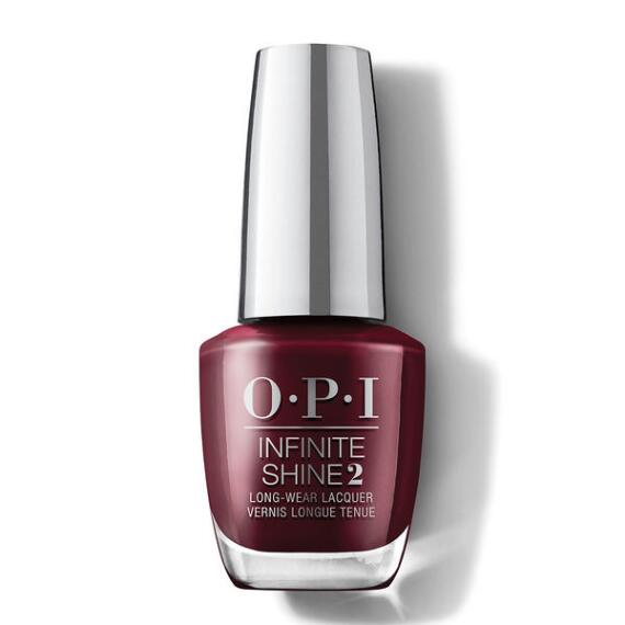 OPI Infinite Shine - Muse of Milan Fall Collection