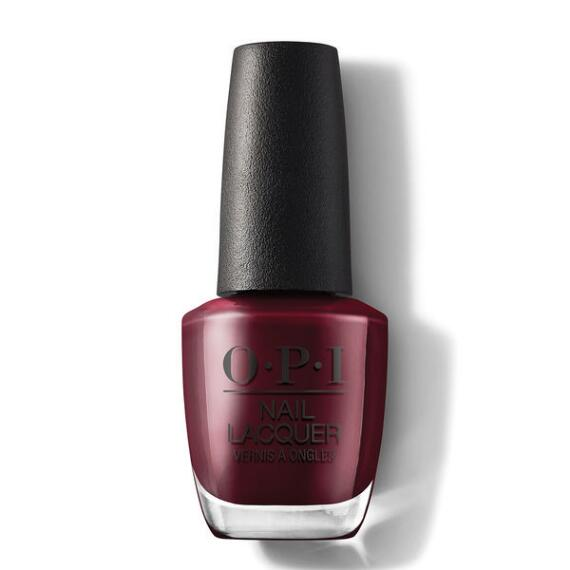 OPI Nail Lacquer - Muse of Milan Fall Collection