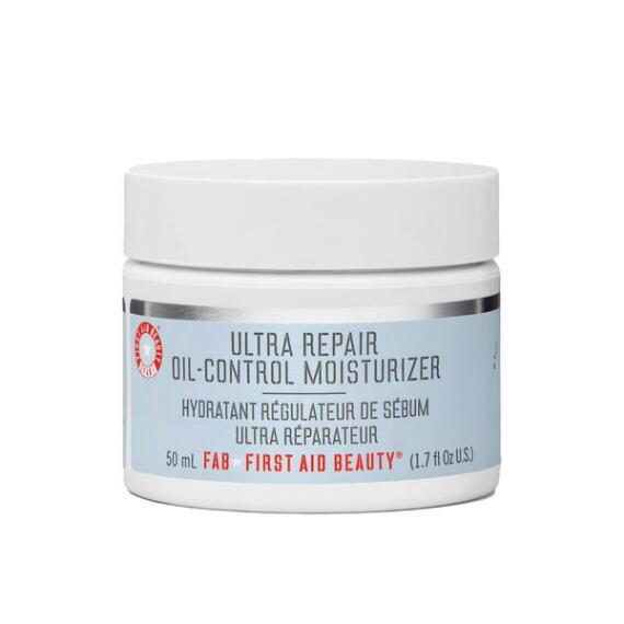 First Aid Beauty Ultra Repair Oil-Control Moisturizer