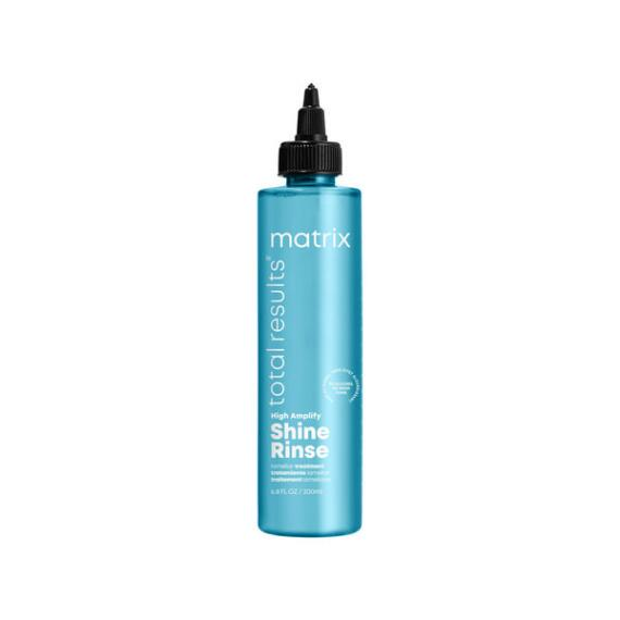 Matrix Total Results High Amplify Shine Rinse