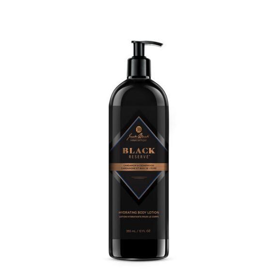 Jack Black Black Reserve Hydrating Body Lotion