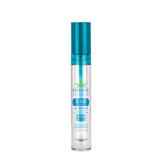 Hempz CBD Lip Service Nourishing Lip Conditioner