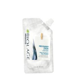 Biolage Advanced Recovery Deep Treatment Pack Multi-Use Hair Mask