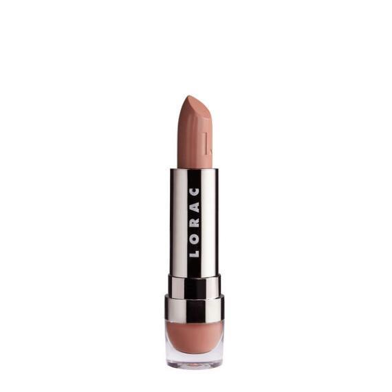 Lorac Alter Ego Satin Lipstick
