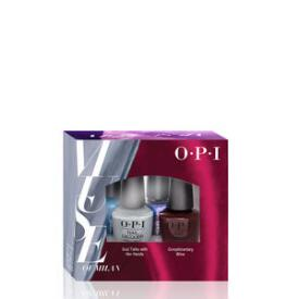 OPI Nail Lacquer Muse of Milan Fall Collection 4-pc Set