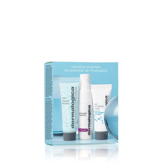 Dermalogica Hydrating Essentials Set GWP