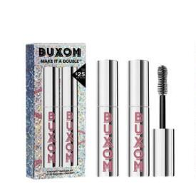Buxom Make it a Double 2-pc Xtrovert Mascara Kit