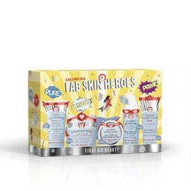 First Aid Beauty 5-pc Calling All FAB Skin Heroes Set