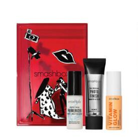 Smashbox 3-pc Photo Finish Primer Set