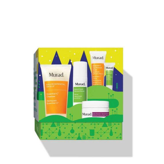 Murad 5-pc All the Best Set