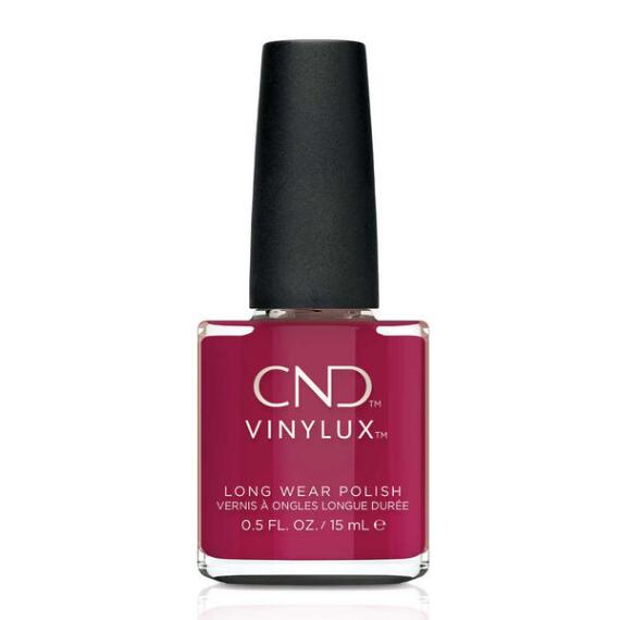 CND Vinylux Weekly Polish Cocktail Couture Holiday 2020 Collection