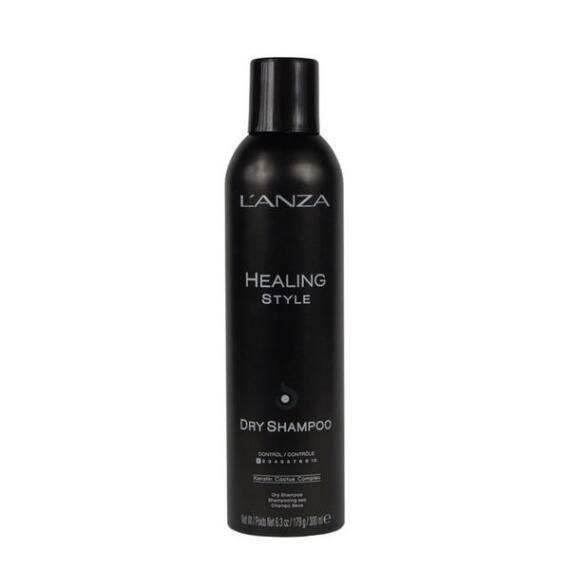 LANZA Healing Style Dry Shampoo