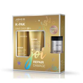 Joico 3-pc K-PAK Holiday Set