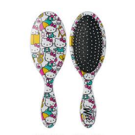 The Wet Brush Hello Kitty Under my Umbrella Original Detangler Brush