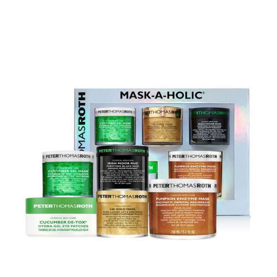 Peter Thomas Roth Mask-A-Holic® 5-pc Set
