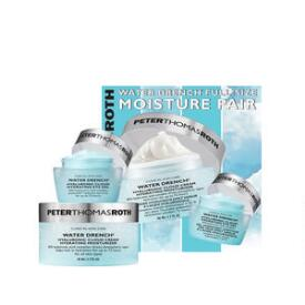 Peter Thomas Roth Water Drench® Full-Size Moisture 2-pc Set