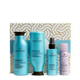 Pureology Strength Cure 4-pc Holiday Gift Set