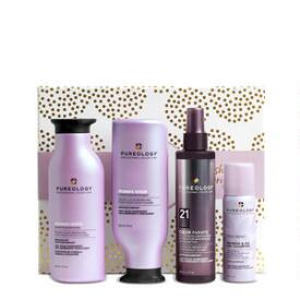 Pureology Hydrate Sheer 4-pc Holiday Gift Set