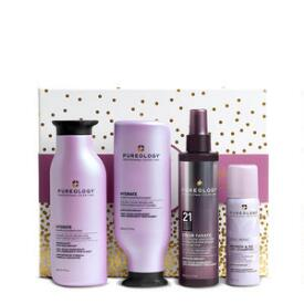 Pureology Hydrate 4-pc Holiday Gift Set