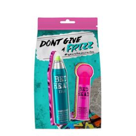 TIGI Bed Head Don t Give a Frizz Masterpiece Hairspray + After Party Duo