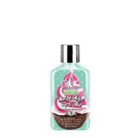 Hempz Holiday Limited Edition Minty & Mellow Pep-O-Mint CBD Herbal Body Moisturizer Travel Size