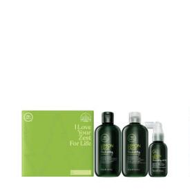 Paul Mitchell Tea Tree Lemon Sage 3-pc Volumizing Holiday Gift Set