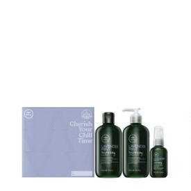 Paul Mitchell Tea Tree Lavender Mint 3-pc Hydrating Holiday Gift Set