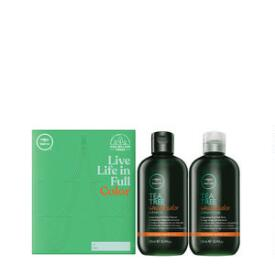 Paul Mitchell Tea Tree Special Color-Preserving 2-pc Holiday Gift Set