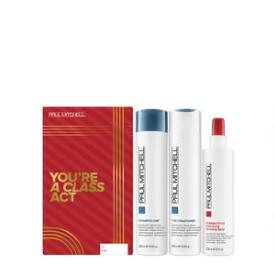 Paul Mitchell Classic 3-pc Holiday Gift Set