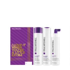 Paul Mitchell 3-pc Extra-Body Styler Holiday Gift Set