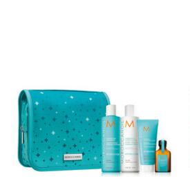 Moroccanoil Twinkle Twinkle 4-pc Hydration Set
