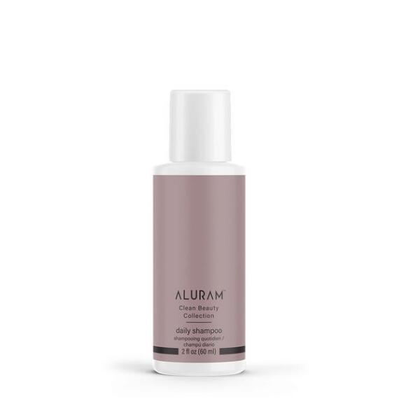 Aluram Daily Shampoo Travel Size