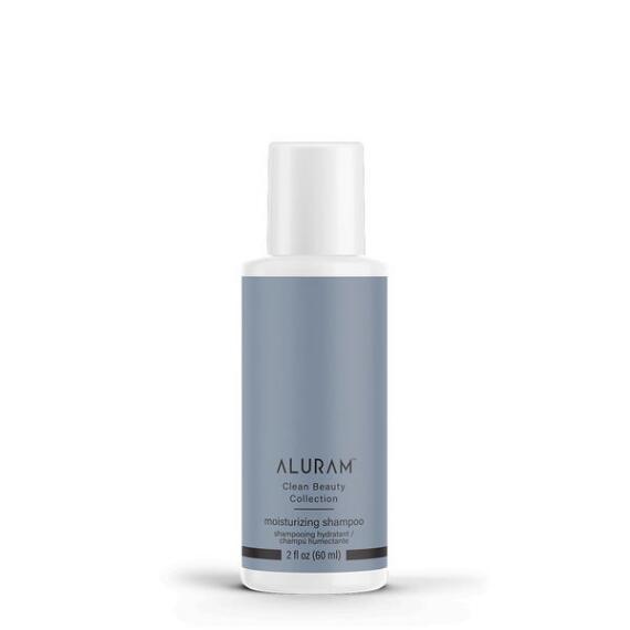 Aluram Moisturizing Shampoo Travel Size