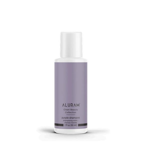 Aluram Purple Shampoo Travel Size