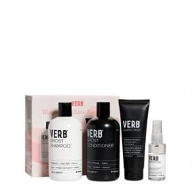 Verb Weightless Shine Essentials Ghost Set