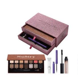 Anastasia Beverly Hills Sultry Eyeshadow Palette Vault 4-pc Set