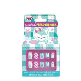 Fashion Angels Scented Press-On Nails - Fox