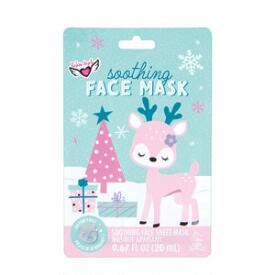 Fashion Angels Soothing Face Mask - Deer