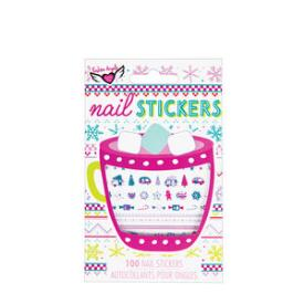 Fashion Angels Nail Stickers Camper Edition