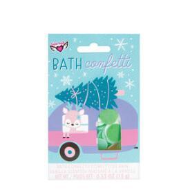 Fashion Angels Bath Confetti - Deer