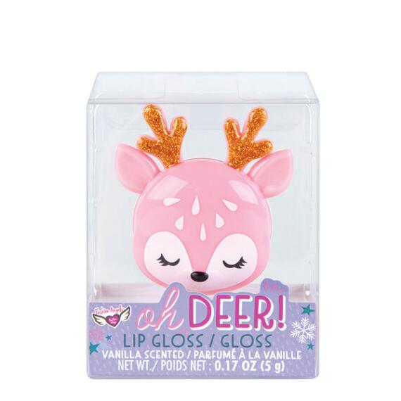 Fashion Angels Oh Deer! Lip Gloss
